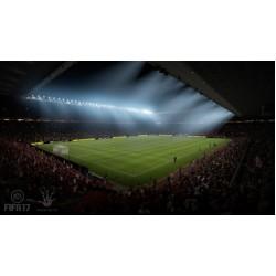 FIFA 17 EU CD Key