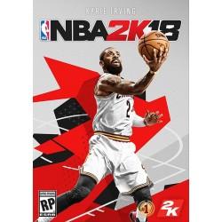 NBA 2K18 CD Key