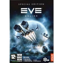 EVE Online 60 days