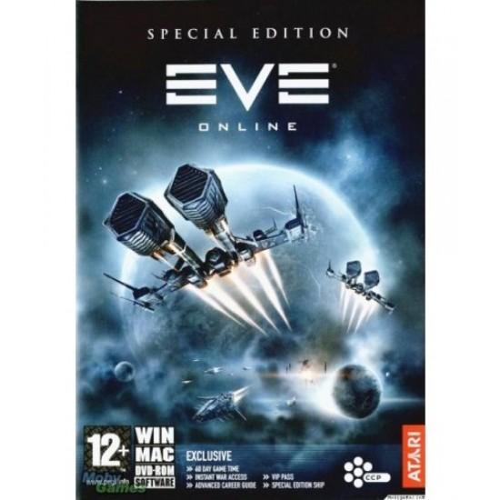 EVE Online 60 days