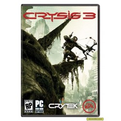 Crysis 3 EU Cd Key