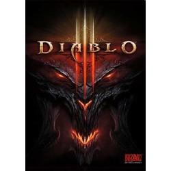 Diablo III EU Cd Key