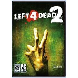 Left 4 Dead 2 CD Key