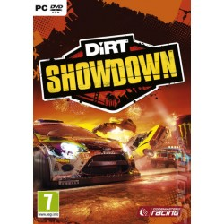 DiRT Showdown CD Key