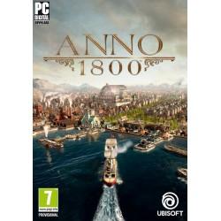 اکانت یوپلی بازی Anno 1800