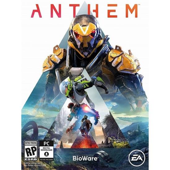Anthem CD Key