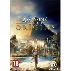 Assassin's Creed Origins CD Key