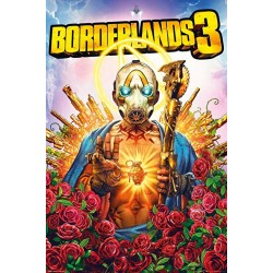 اکانت اپیک لانچر بازی Borderlands 3 Super Deluxe