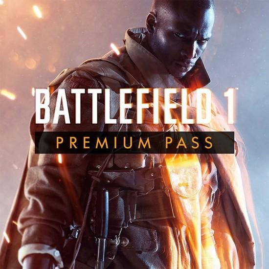 Battlefield 1 Premium Pass CD Key