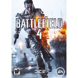 Battlefield 4 EU CD Key