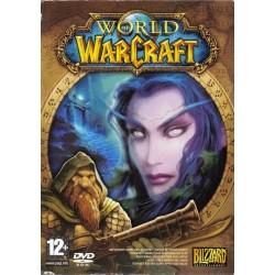 World of Warcraft Battle Chest EU CD Key