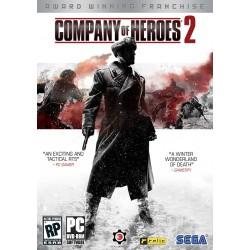Company of Heroes 2 Cd Key