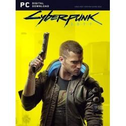 Cyberpunk 2077 RU CD Key GOG