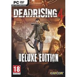 Dead Rising 4 CD Key