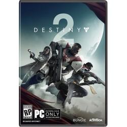 Destiny 2 CD Key