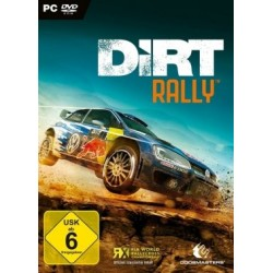 DiRT Rally CD Key