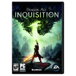 Dragon Age 3 Inquisition CD Key