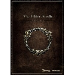Elder Scrolls Online 60 Day Time Card