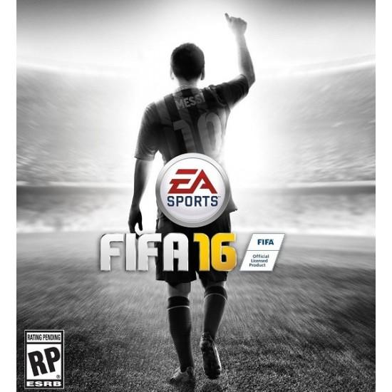 FIFA 16 CD Key
