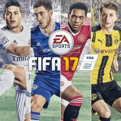 اکانت اورجین بازی FIFA 17