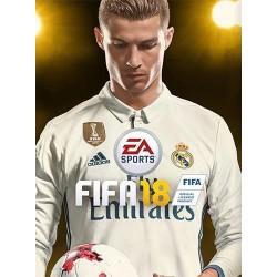 اکانت اورجین بازی FIFA 18