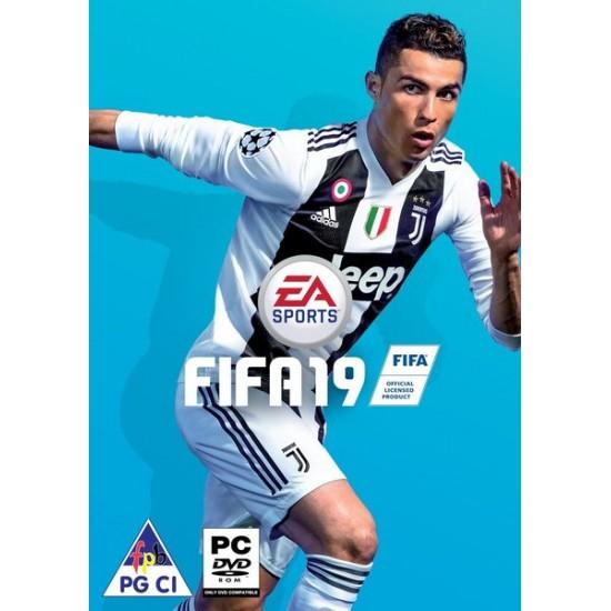 FIFA 19 CD Key