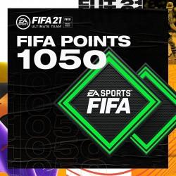 FIFA 21 - 1050 FUT PC Points