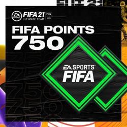 FIFA 21 - 750 FUT PC Points