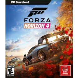 Forza Horizon 4 Xbox One/Windows 10