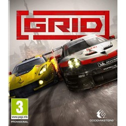 GRID CD Key