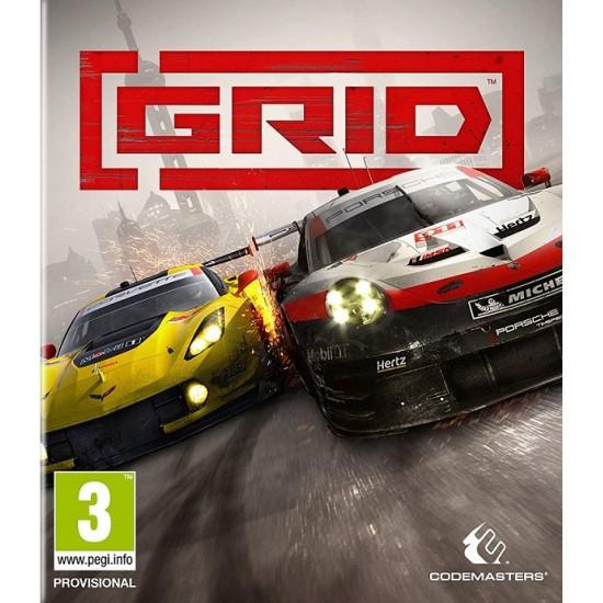 GRID CD Key