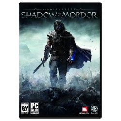 Middle-earth Shadow of Mordor CD Key