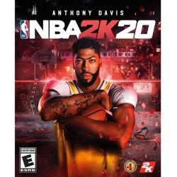 NBA 2K20 CD Key