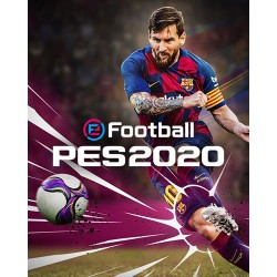 eFootball PES 2020 CD Key