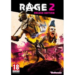 Rage 2 CD Key