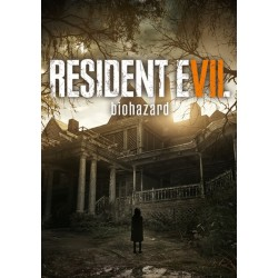 Resident Evil 7 EU CD Key