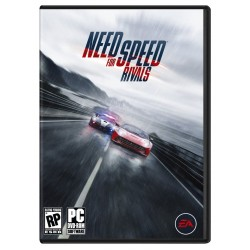 Need for Speed: Rivals EU Cd Key