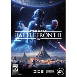 Star Wars Battlefront 2 CD Key