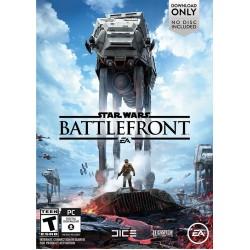 Star Wars Battlefront EU CD Key