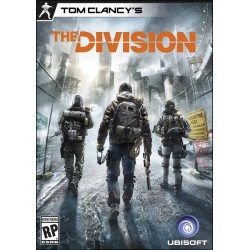 Tom Clancys The Division CD Key