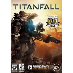 Titanfall EU Cd Key