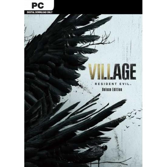 Resident Evil Village CD Key