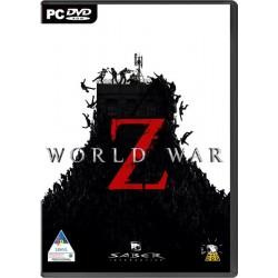 اکانت اپیک لانچر بازی World War Z