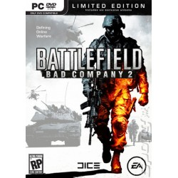 Battlefield Bad Company 2 Cd Key