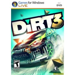 DiRT3 Complete Edition CD Key