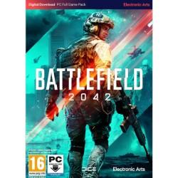 Battlefield 2042 CD Key