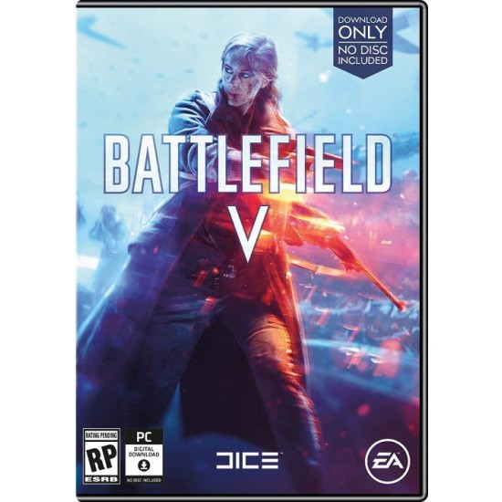 Battlefield V CD Key