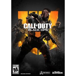 Call of Duty Black Ops 4 EU CD Key