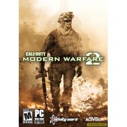 Call of Duty Modern Warfare 2 RU CD Key