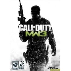 Call of Duty: Modern Warfare 3 Cd Key